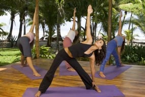 Yoga Retreat!!