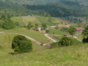 Getting to Turrialba!