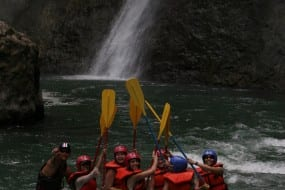 Rafting: An unforgettable adventure!!