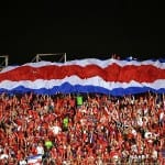 Costa Rica Football Passion