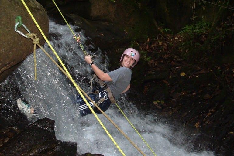 More adventure in Costa Rica!!