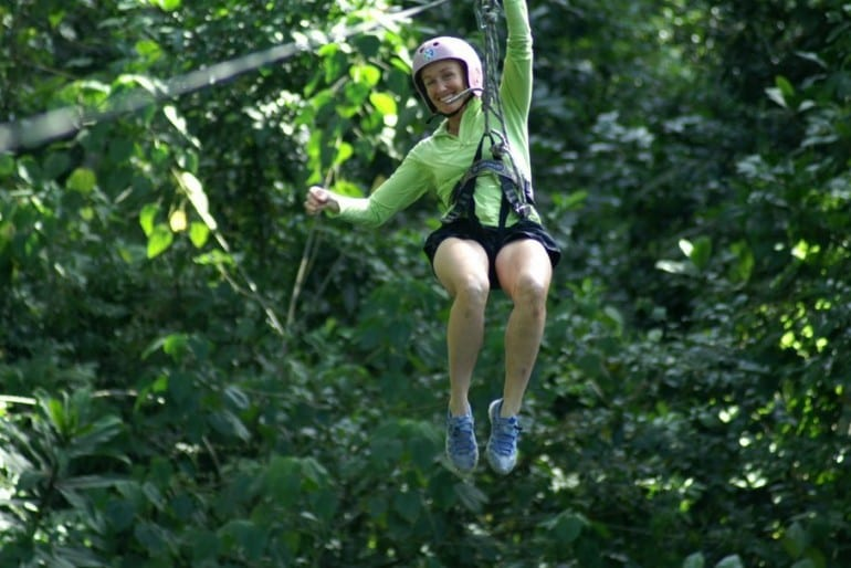 Summer adventure in Costa Rica!
