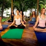 Yoga Classes Santa Teresa Beach