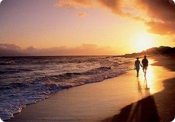 Honeymoons in Costa Rica: Santa Teresa Beach