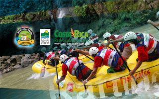 World Rafting Championship Costa Rica 2011