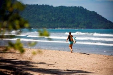 Visiting Santa Teresa Costa Rica: How to get there?