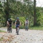 Tropical Biking Tour