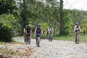 International Cycling Hotspot in Costa Rica