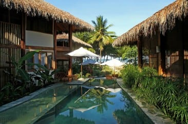 Pranamar Villas wins Trip Advisor top hotel award