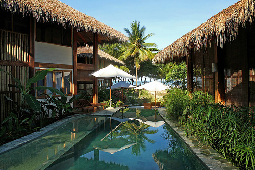 Pranamar Villas wins Trip Advisor top hotel award