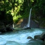 Magical Pacuare River in Costa Rica