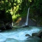 Magical Pacuare River in Costa Rica