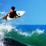 Active surf vacations with Del Mar Surf Camp