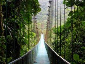 Adventure in Costa Rica