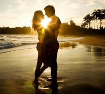 Costa Rica is a top honeymoon destination