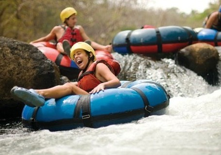 Top one-day tours in Costa Rica