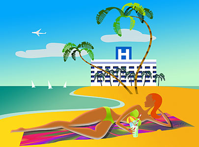 Health Tourism in Costa Rica