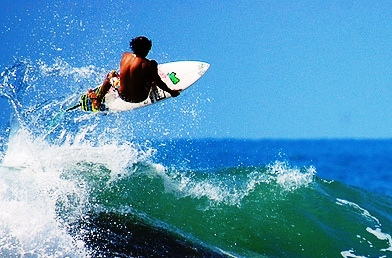 Top Costa Rican surfers to compete in national championships