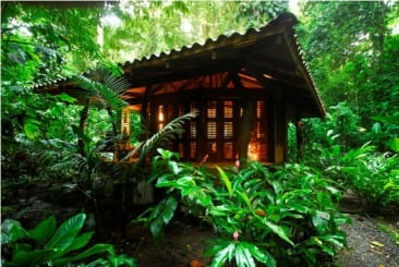 Costa Rica Tops the World in Eco-Tourism