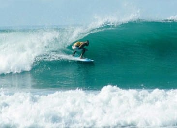 Surf Vacation Paradise Found at Costa Rica's Santa Teresa Beach