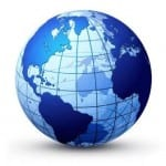 Travel agents connect you to world destinations