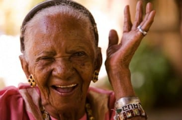 Healthy, long life thriving on Costa Rica's Nicoya Peninsula