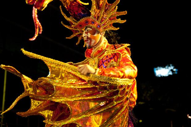 Holidays Spotlight San Jose's Rich Cultural Life