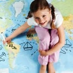 Traveling with kids can be a fun and exciting learning experience