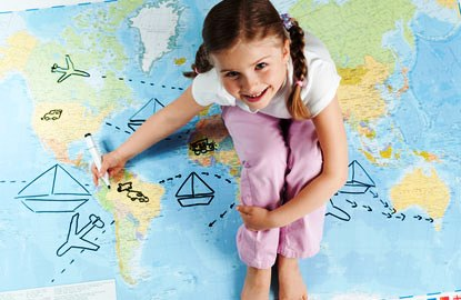 Top Tips for Kid-friendly Travel