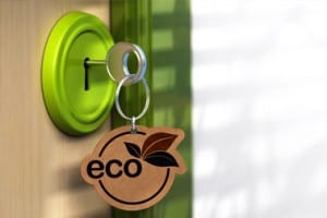 Eco-friendly hotels skyrocket to success