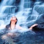 Hot Springs at Costa Rica's Arenal Kioro Hotel