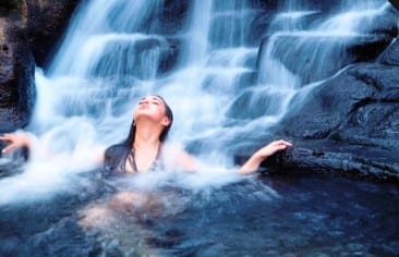 Steamy Hot Springs Put a Spark in Your Costa Rica Vacation