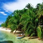 Visit Panama's Bocas del Toro on a Team CRT vacation package