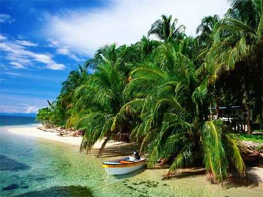 Costa Rica, Panama, Nicaragua top Central America vacations