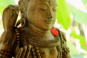 Tantric Yoga Roots Ancient Rituals in Modern Life