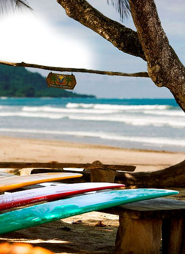 Santa Teresa Rises to Trendy Costa Rica Beach Destination