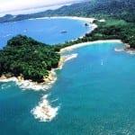 Manuel Antonio, Costa Rica is a water adventure playground