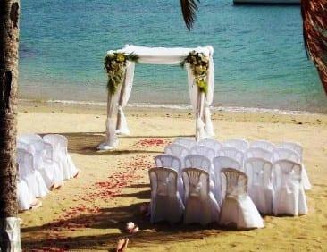 Costa Rica is Top Wedding and Honeymoon Destination