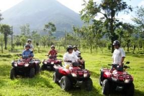 ATV Tours Mix Fun and Adventure in Costa Rica