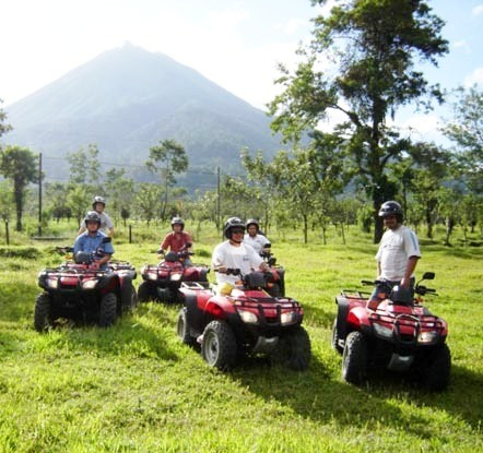 ATV Tours Mix Fun and Adventure in Costa Rica