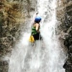 Pure Trek Canyoning Tour in Arenal, Costa Rica / photo Pure Trek