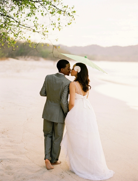 Destination weddings in Costa Rica are an exciting alternative