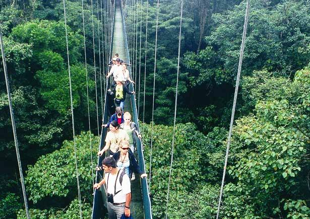 Swiss Tours Guanacaste Costa Rica