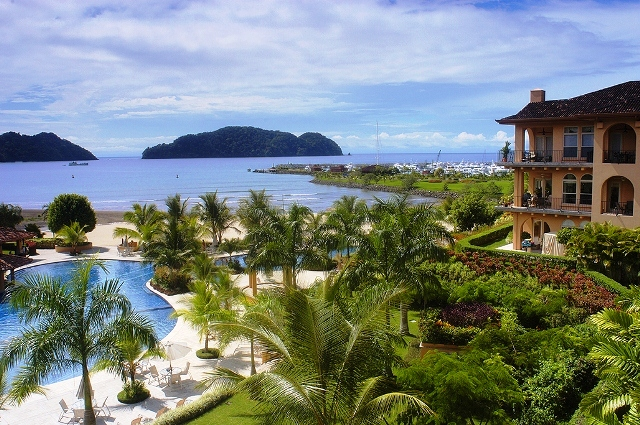 Costa rica vacation rentals in paradise enchanting costa for Costa rica vacation homes