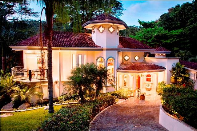Los Suenos Resort Luxury Vacation Homes, Costa Rica