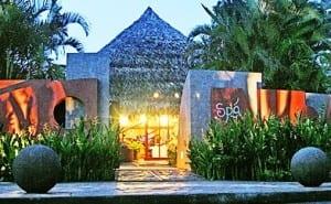 The Spa Village at Xandari Resort & Spa in Costa Rica