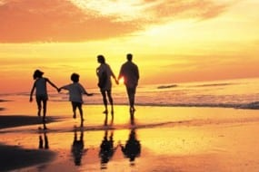 Your family vacation destination: Costa Rica