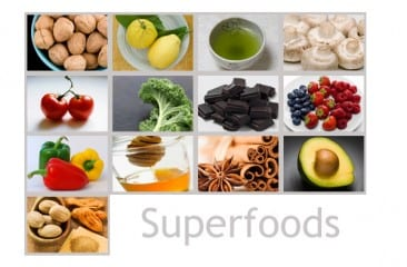 Superfoods you need to know about for healthy living