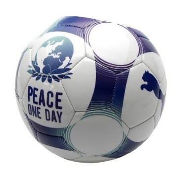 Most popular sport – football – unifies the world