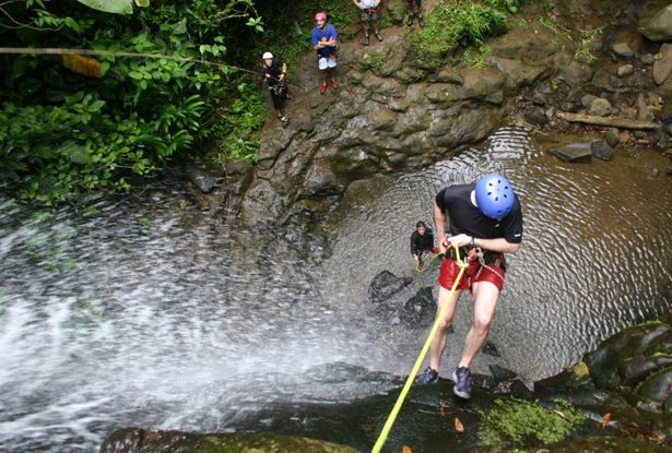 The Capital of Adventure in Costa Rica